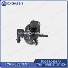 Bomba de aceite de alta presión genuina Everest F2GE 9D376 AA