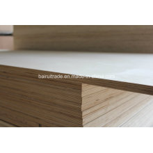 9mm Commercial Plywood Linyi for Decoration