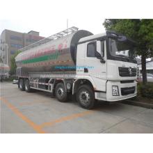 8x4 Intelligent tout transporteur en vrac en aluminium