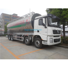 Portador de alimentación a granel inteligente de aluminio 8x4