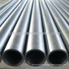 China proveedor 7005 tubos de aluminio fría