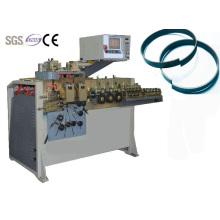 2016 Máquina de bobinado de anillo de alambre plano