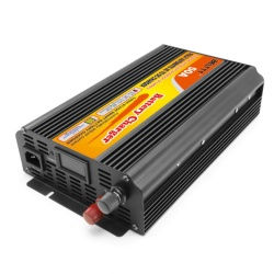 50A Three-Stage Lead Acid Smart Battery Charger