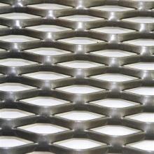 Aluminium Streckmetallgewebe