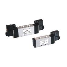 4V400 5/2 solenoid valve pneumatic air valve