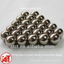 bola del imán / magnéticas bolas / alrededor de imanes