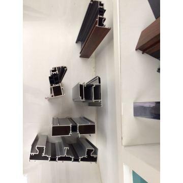 Aluminium-Profil Produkte
