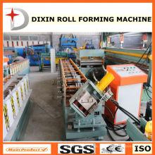 Регулируемый машиностроительный материал CU-образная легкая стальная машина для производства киля