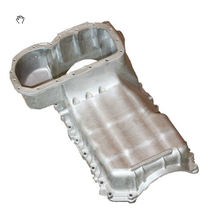 Die Cast Die Casting Mould / Sw022 Oil Pan / Pengecoran