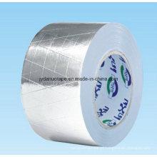 Fsk Duct Fita de alumínio com forro