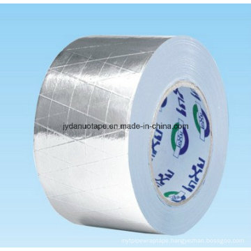 Fsk Duct Aluminium Tape with Liner