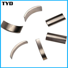 N35 Magnet Super Strong Arc Neodymium Magnet