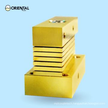 metal surface heat treatment 1000w didoe laser vertical stacks