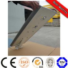 Alle in einem China-Fabrik-Direktverkauf 8W 12W 15W 18W 20W 25W 30W 40W 50W 60W 70W 80W LED integrierte Solarstraßenlaterne