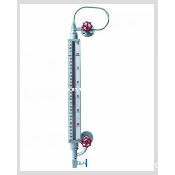 Glass Tubular Level Gauge for Water Level Measuring/Water Tank Level Indicator/Water Level Indicator