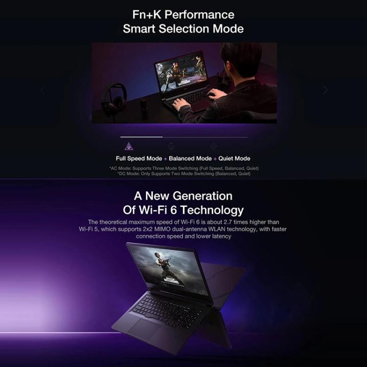 Redmi G Gaming Computer