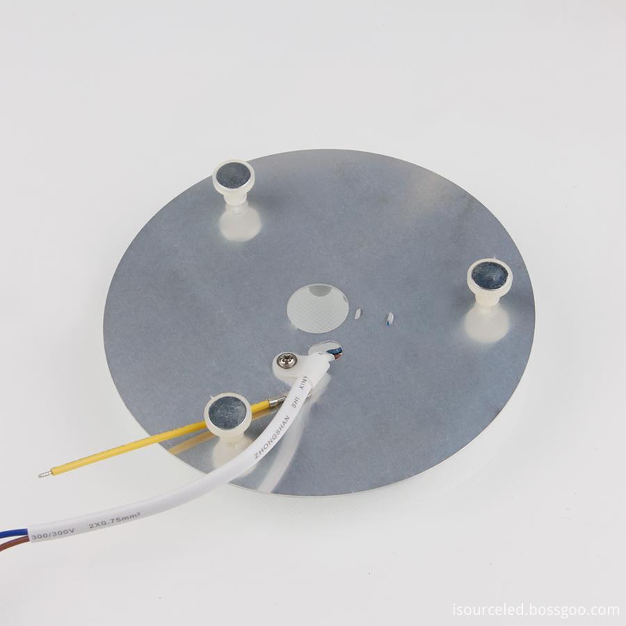 led 4000k 15w SMD LED Module bottom view