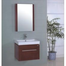 Wall Wooden Bathroom Cabinet (B-238)