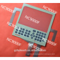 for loom machine NC9000F touch panel