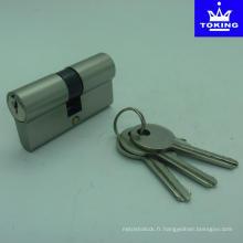 Cylindre en aluminium (2304B)
