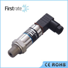 FST800-214 CE and RoHS approved Intrinsically Safe Pressure Transmitter with factory price