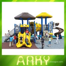 2015 Natur Kinder Abenteuer Outdoor Spielplatz Ausrüstung