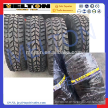 military truck tires 37x12.5r16.5 with cheap price