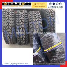pneus de caminhão militar 37x12.5r16.5 com preço barato