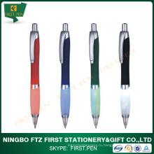 Новый дизайн Многофункциональная шариковая ручка со светодиодной подсветкой