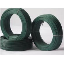 12gauge PVC revestiu o fio do ferro