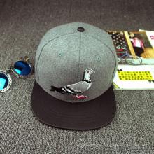 6 Panel Corduroy Snapback Hat Wholesale