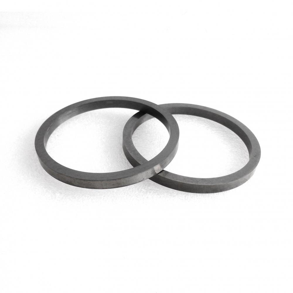 New Tungsten Carbide seal rings