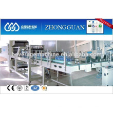 High Quality Bottle Shrink Wrap Packing Machine / Equipment