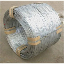 Galvanized Wire in Coil