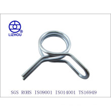 Wire Form, Button Spring, Fabricate for All Shape