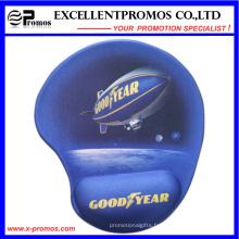 Tapis de souris en silicone haute qualité avec poignet (EP-M8134)
