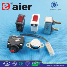 Daier Type of Miniature Electrical Circuit Breaker, Electrical Circuit Breaker/