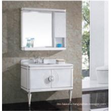 New Design Dulex Bathroom Cabinet (DSS2024)