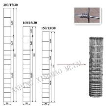 Galvanized Iron Wire Cattle Fence/Deer&Wildlife Fence (XM-G132)