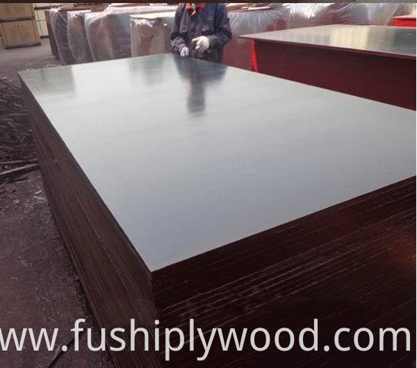 18mm phenolic film faced plywood