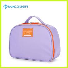De alta calidad bolso de nylon cosmético bolso Rbc-006