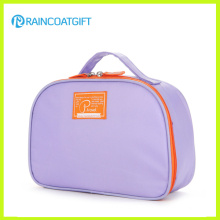 De alta qualidade em nylon bolsa saco cosmético Rbc-006
