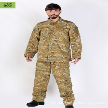 Military Army Combat Uniform for Sports and Hiking