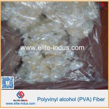 Fibre de ciment PVA pour le renforcement