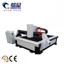 Máquina de corte por plasma CX-1313 para uso industrial.