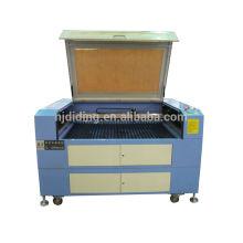 Máquina de grabado láser CNC Laser grabador láser