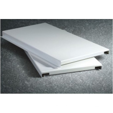 600*600mm Suspended Aluminum Ceiling Tiles