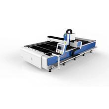 Máquina de corte a laser para chapa de aço inoxidável
