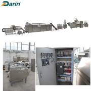 Hot Sale Jam Center Snack Food Processing Machinery