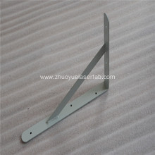 Customized Sheet Metal Welding Parts Fabrication